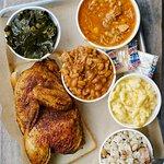 chicken & stew