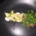 Restaurant Fishalicious Foto