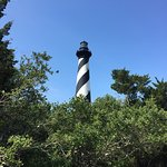 Photo de Cape Hatteras Lighthouse