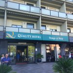 Photo of Quality Hotel Rouge et Noir Roma