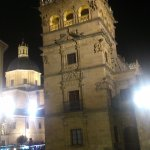 Photo de Salamanca, Casco Historico