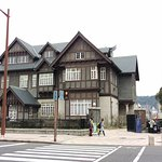 Photo of Old Mojimitsui Club