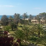 Photo de Hotel Oceana Hammamet