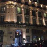 Foto di W Paris - Opera