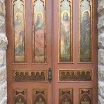 Photo de Painted Churches Tour