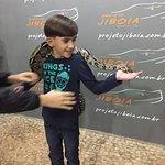 Foto de Projeto Jiboia