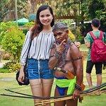 PAMPANGA | Puning Hot Spring