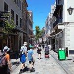 Main Street Foto