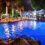 Foto di Gilligans Backpackers Hotel & Resort