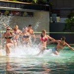 Gilligans Backpackers Hotel & Resort Foto