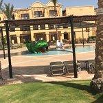 Foto di Jaz Samaya Resort