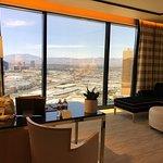 Encore Tower Suites Tower King Suite