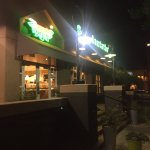 Exterior of Souplantation