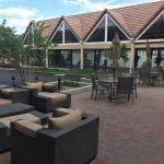 Best Western Town & Country Inn Foto