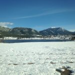 Murphy's Resort at Estes Park Foto