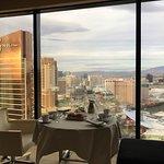 Encore Tower Suites In-Room Breakfast