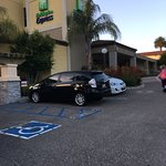 Foto de Holiday Inn Express San Luis Obispo