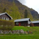 Flam Camping and Youth Hostel Image