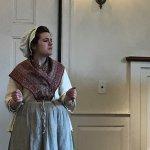 Mrs. Mehitable Crane