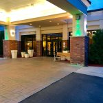 Holiday Inn Kalamazoo-West