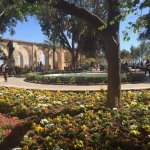 Foto de Upper Barrakka Gardens
