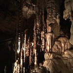 Foto de Natural Bridge Caverns