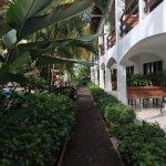 Photo de Hotel Pochote Grande