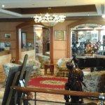 Foto de The Jesselton Hotel