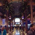 May 2017 Casino Floor