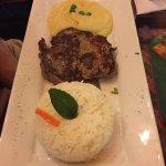 Foto de Mama Olla Restaurant