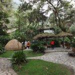Foto di Inkaterra Machu Picchu Pueblo Hotel