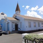 Church in George Town