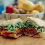 Zdjęcie Dinos Sandwich Shop