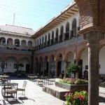 Photo de JW Marriott El Convento Cusco