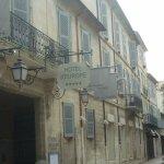 Hotel d'Europe Foto