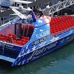 Flagship Patriot Boat