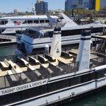 Flagship Cruise Ship