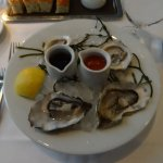 Oceana Restaurant Foto