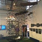 Foto de COPE Visitor Centre