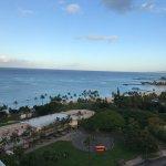 Foto de Trump International Hotel Waikiki
