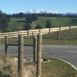 Snow on the Western Ranges