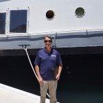 Jim Hutzelman Tour Guide