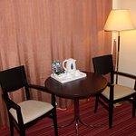 Foto de Best Western Plus Vega Hotel & Convention Center