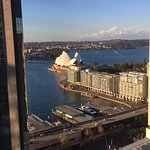 Foto de Sydney Harbour Marriott Hotel at Circular Quay