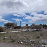 Enchanted Circle Drive, Taos, NM. State Part at the Bridge.