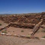 Photo of Homolovi Ruins State Park