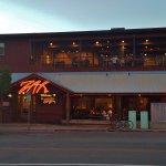 Foto de Zax Restaurant & Watering Hole