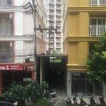 Photo de Platinum Hotel