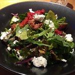 Kale-Arugala Salad