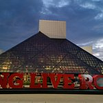 Photo of Rock & Roll Hall of Fame
